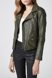 Blank NYC Merry Jane Jacket - Product Mini Image