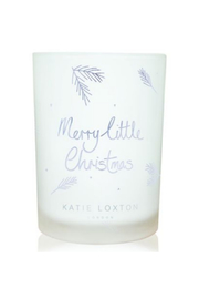 Katie Loxton Merry Little Christmas - Front cropped