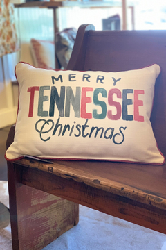 Shoptiques Product: Merry Tennessee Christmas
