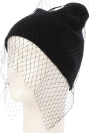 TIMELESS Mesh Beanie - Product Mini Image