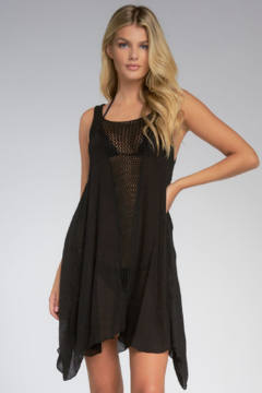 Shoptiques Product: Mesh Cover Up