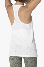Beyond Yoga Mesh Up Tank - Product Mini Image