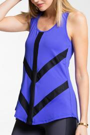 Meshica Sport Sleeveless Tank - Product Mini Image