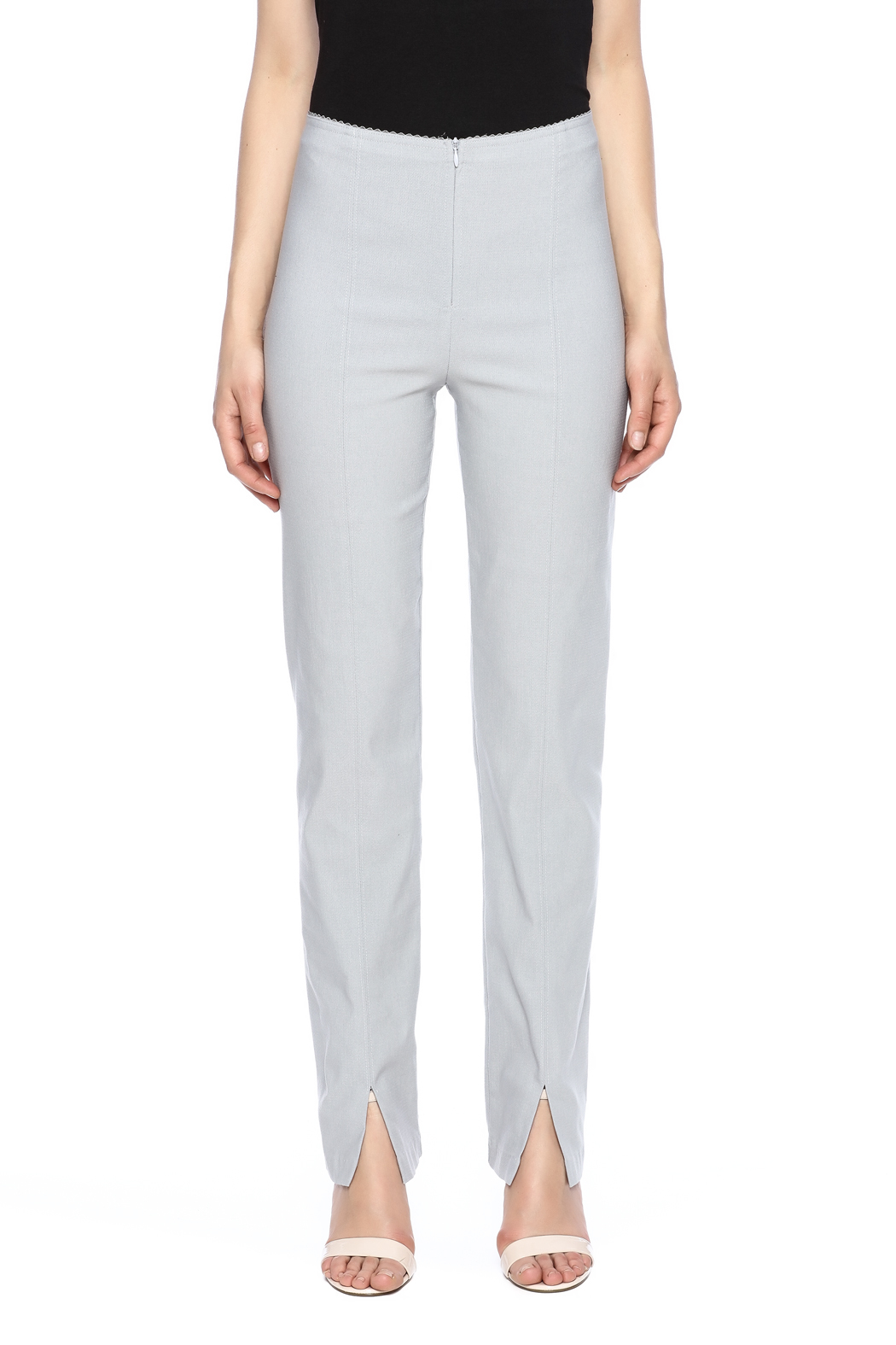 Mesmerise Tapered Leg Pant - Side Cropped Image