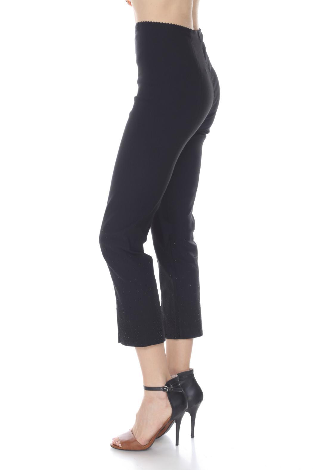Mesmerize Miracle Fit Pant - Side Cropped Image