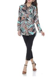 Mesmerize Miracle Fit Pant - Front cropped