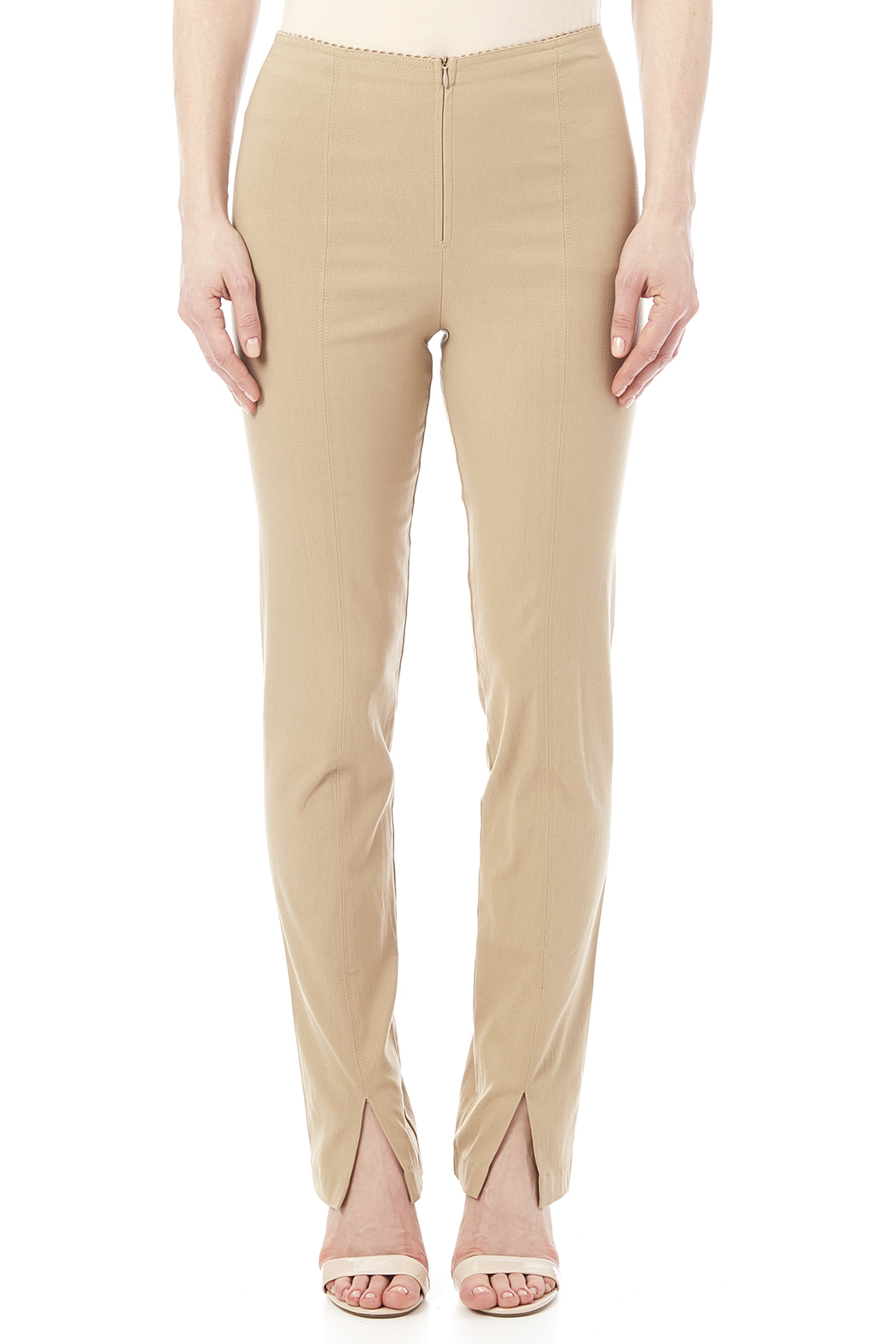 Mesmerize Tapered Leg Pant - Side Cropped Image
