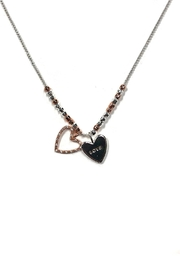 Katie Loxton Message Love Necklace - Product Mini Image