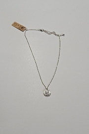 Fine N Funky Message Pendant Necklace - Product Mini Image