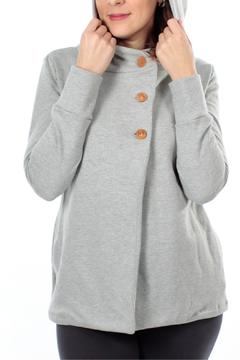 Message Factory Cardigan Solstice - Product List Image