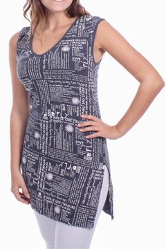Message Factory Eclipse Tunic Top - Product List Image