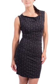 Message Factory Flora Dress - Front cropped