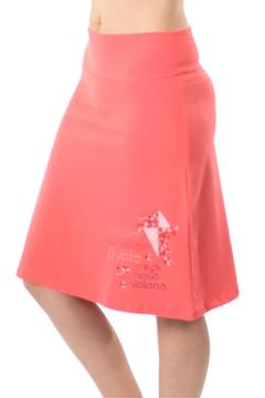 Message Factory Immortelle Skirt - Product List Image