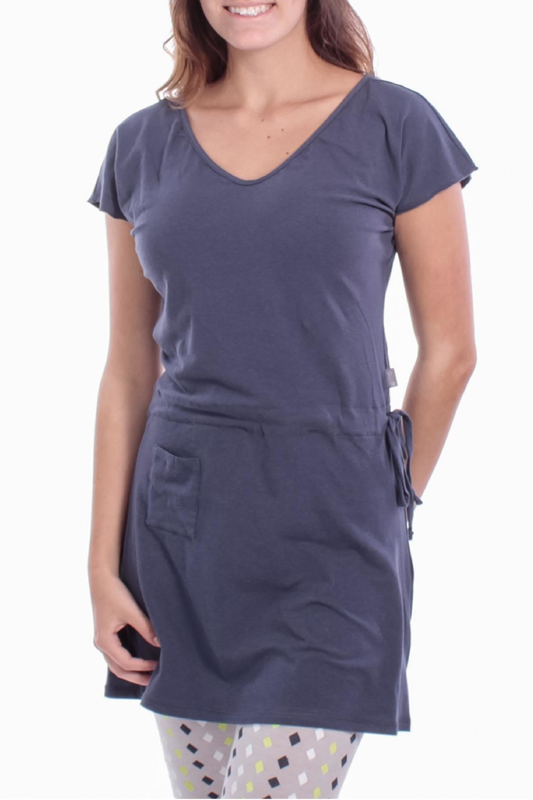 Message Factory Oceanne Tunic - Main Image