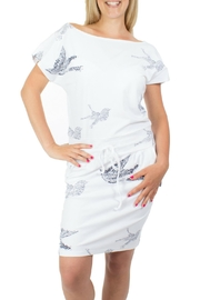 Message Factory Sweet Pea Dress - Front cropped