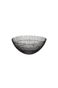 Torre & Tagus Metal Wire Bowl - Alternate List Image