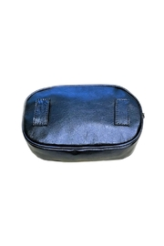 Leather Country Metallic Belt Bag - Side cropped