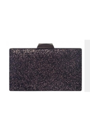 JNB METALLIC BOX CLUTCH - Product Mini Image