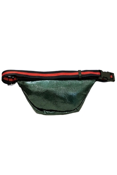 Leather Country Metallic Fanny Bag - Alternate List Image
