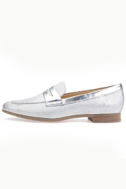 Geox Metallic Loafer - Product Mini Image