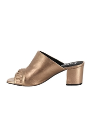 Lokas Metallic, Mule, Heeled - Product Mini Image