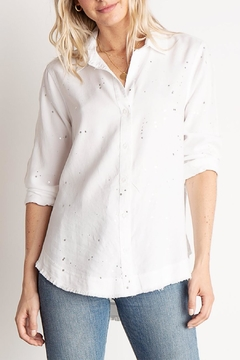 7de7944609 ... Bella Dahl Metallic Splatter Shirt - Product List Placeholder Image