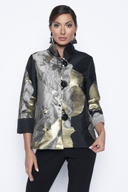 Frank Lyman Metallic Woven Jacket by  199394 - Product Mini Image