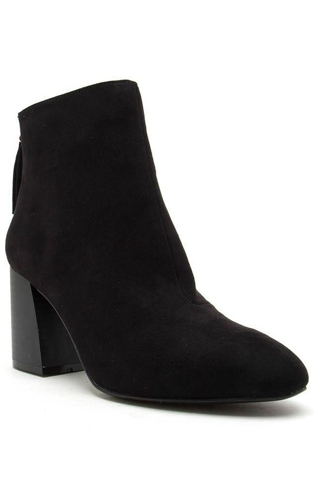 Qupid Metis Bootie - Front Cropped Image