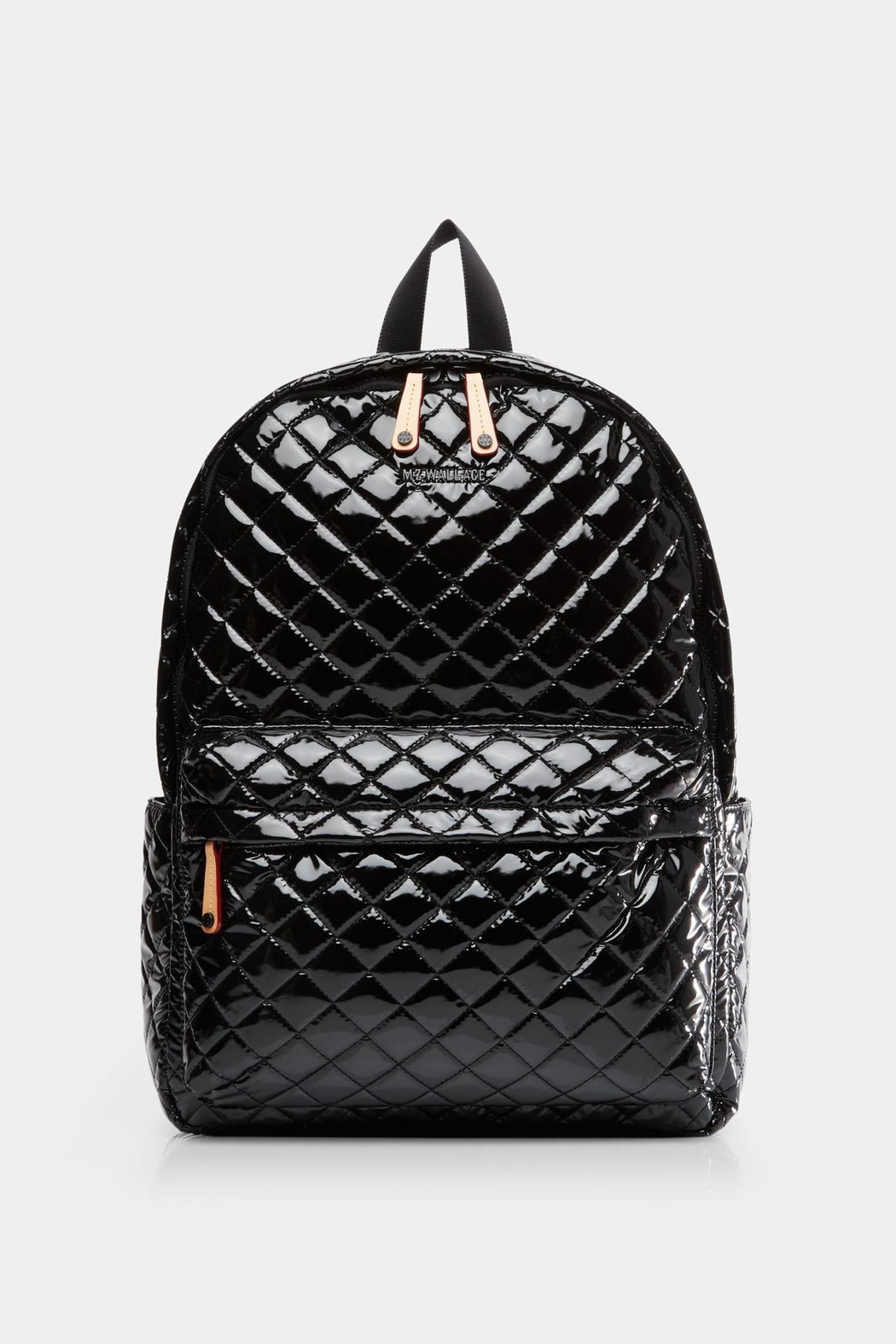 MZ Wallace Metro Backpack - Front Cropped Image