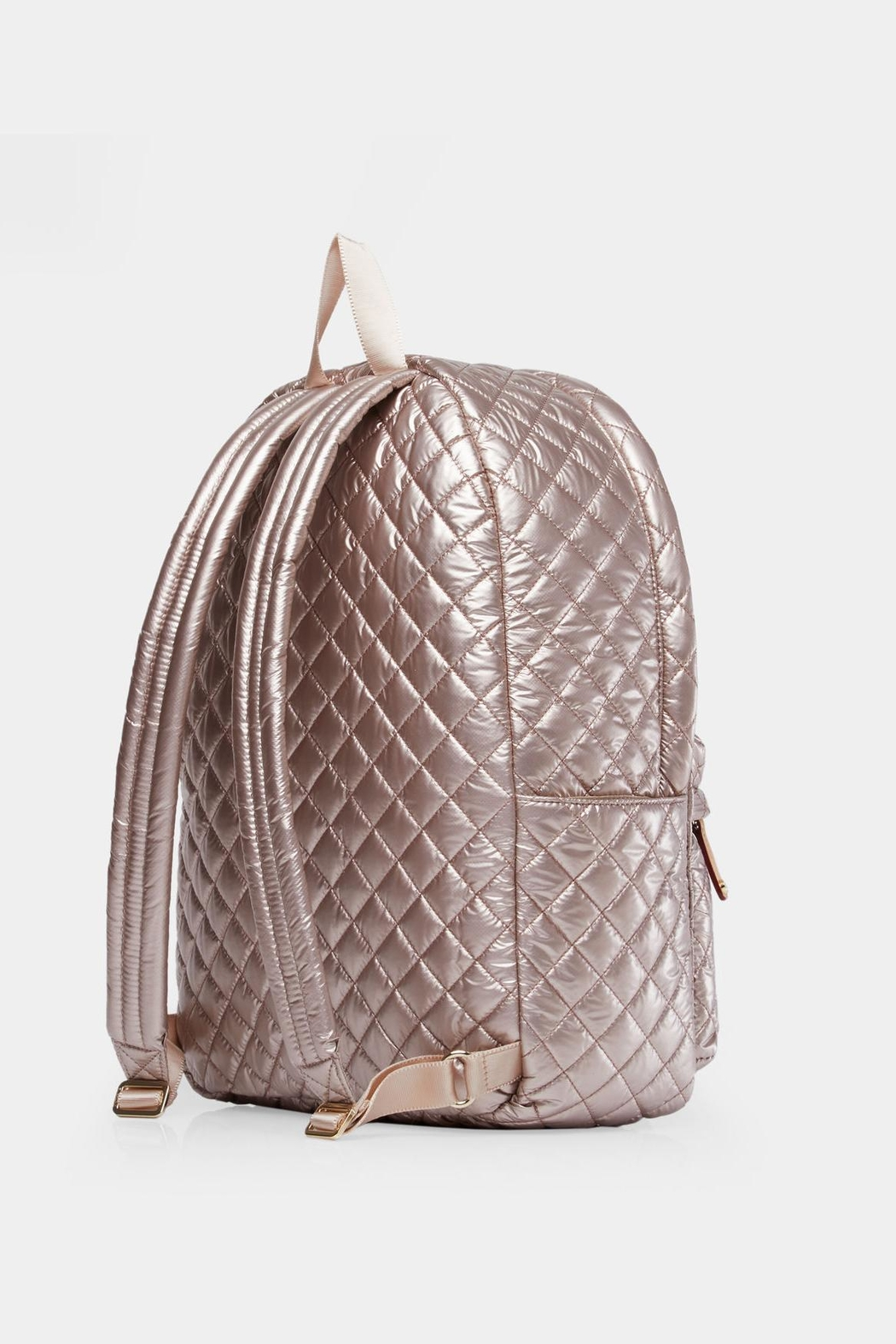 MZ Wallace Metro Backpack - Front Full Image