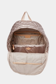 MZ Wallace Metro Backpack - Side cropped
