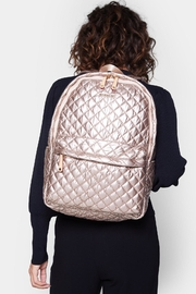 MZ Wallace Metro Backpack - Back cropped