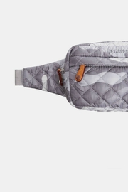MZ Wallace Metro Belt Bag - Back cropped