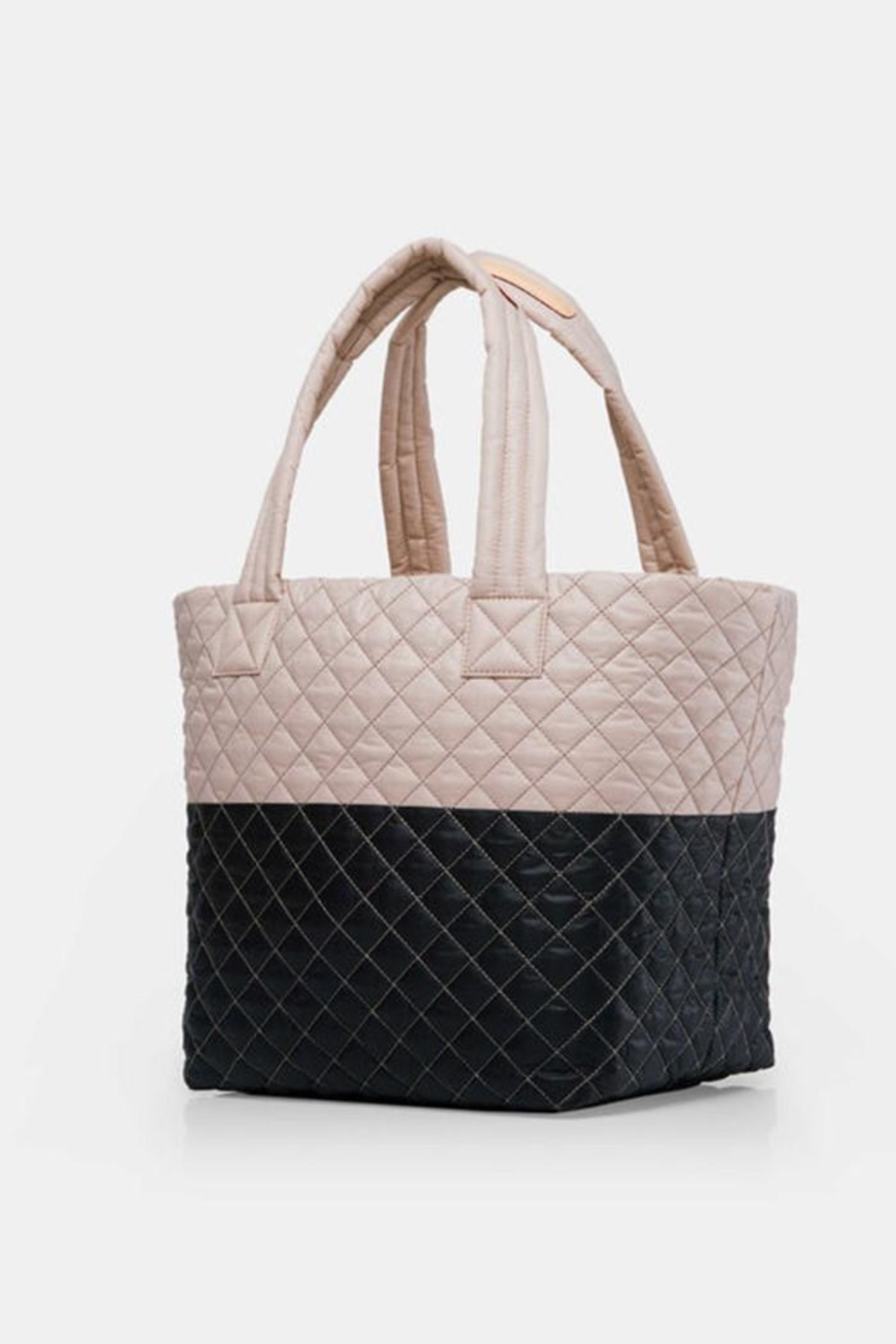 MZ Wallace Metro Tote - Front Full Image