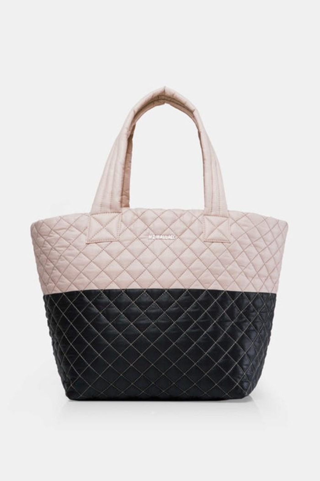 MZ Wallace Metro Tote - Front Cropped Image