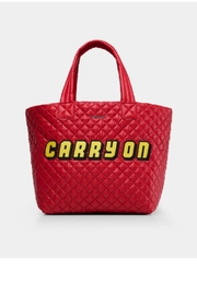 MZ Wallace Metro Tote Carry-On - Product Mini Image