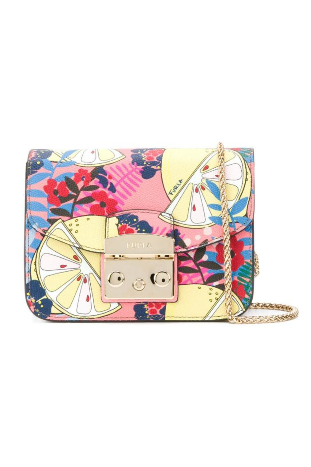 FURLA Metropolis Mini Crossbody - Main Image