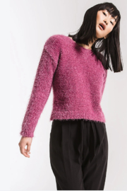 rag poets Metropolitan sweater - Front cropped