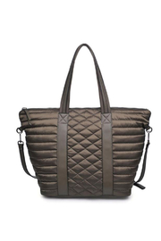 Sol and Selene Metropolitan Tote - Front cropped