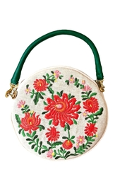 Clare V. Mexican Circle Clutch - Product Mini Image