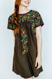 Sister Mary Mexican Dress - Product Mini Image