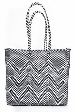 Mexicana Hand Woven Tote Bag - Product List Image