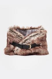 Die Katze Maine Coon Scarf - Front cropped