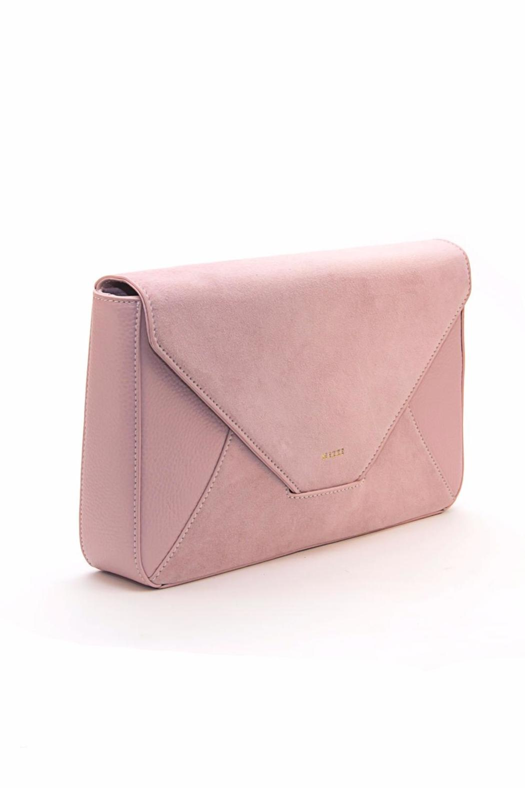 Mezzi Carezza Clutch - Side Cropped Image