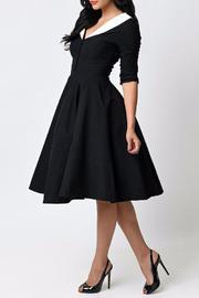 MHGS 1950's Swing Dress - Front cropped