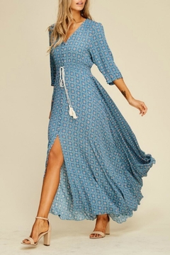 MHGS Annabelle Maxi Dress - Product List Image