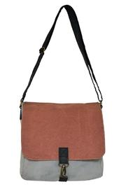 MHGS Canvas Sling Bag - Product Mini Image