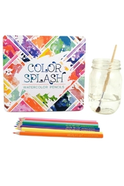 MHGS Colorsplash Watercolor Pencils - Product Mini Image