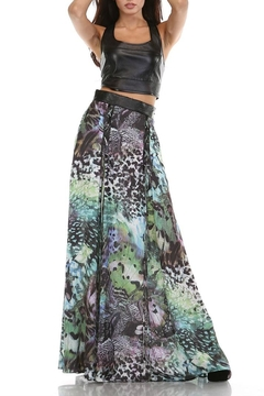 MHGS Exotic Maxi Skirt - Product List Image