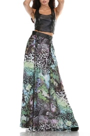 MHGS Exotic Maxi Skirt - Product Mini Image